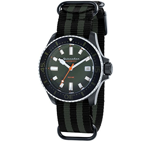 Montre Homme Spinnaker SP-5039-04