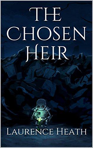 the-chosen-heir-english-edition