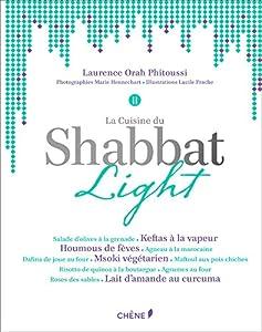 """Afficher """"La cuisine du shabbat light"""""""