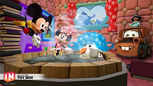 Disney Infinity 3.0: Starter-Set – [Wii U] - 7