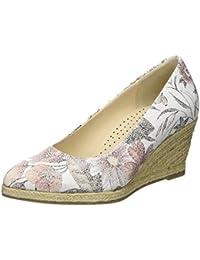 Gabor Shoes 64.440, Zapatos con Cuña Mujer
