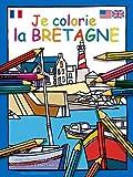 Je colorie la Bretagne