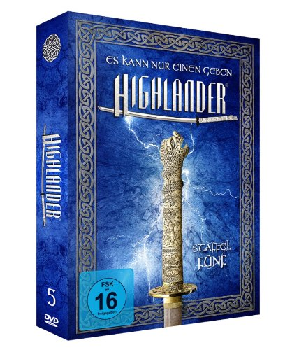 Staffel 5 (Limited Edition) (7 DVDs)