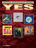 Yes: Guitar Anthology TAB. Partitions pour Tablature Guitare