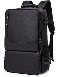 Kaka Premium Quality Waterproof 3ways Multi-Usage Handbag, Shoulder Anti Theft Laptop Backpack Bag With Earphone...