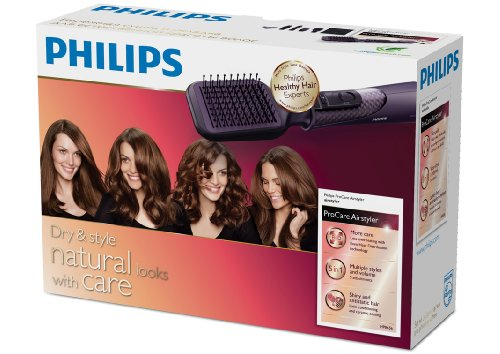 Philips HP8656/00 Pro Care Airstyler - 6