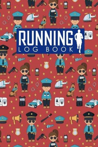 Running Log Book: Run Planner, Running Distance Tracker, Running Schedule Template, Track Distance, Time, Speed, Weather, Calories & Heart Rate: Volume 71 (Running Log Books)