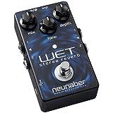Neunaber Wet Stereo Reverb V2 · Guitar Effect