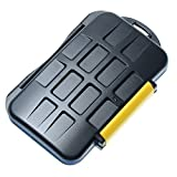Best JJC CF Cards - MC-3Sturdy Waterproof Box for Memory Cards Review