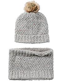 9f2dac8a07ef Amazon.fr   Vertbaudet - Packs bonnet, écharpe et gants ...