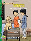 Bapu and the Missing Blue Pencil (An Inspiring Story About Wisely Using Our Resources) (Caring for Nature)