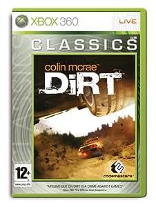 Colin McRae: DiRT (Xbox 360)