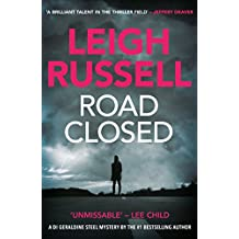 Road Closed (A DI Geraldine Steel Thriller Book 2)