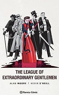 The League of Extraordinary Gentlemen nº 03/03 par Alan Moore