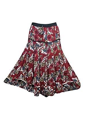 Mogul interior boho chic designs womans maxi skirt for Mogul interior designs