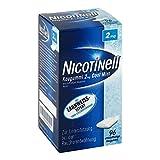 NICOTINELL Kaugummi Cool Mint