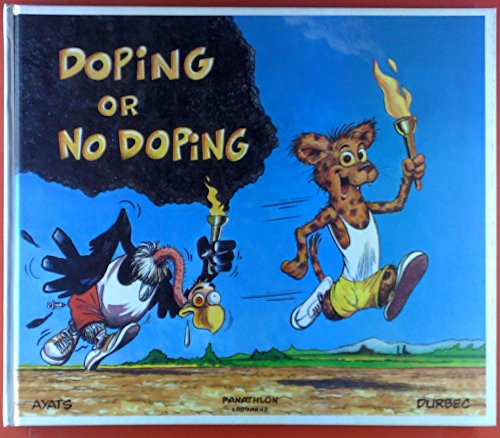 Doping or No Doping.
