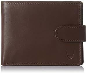 Hidesign Brown Men's Wallet (277 038SB-MELBOURNE RANCH-BROWN)