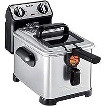 Tefal 599392031 - freidora filtra pro premium 4l fr5161
