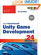 #5: Unity Game Development in 24 Hours, Sams Teach Yourself: Unit Game Deve 24 Hour Sams _2