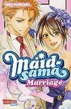 Maid-sama Marriage