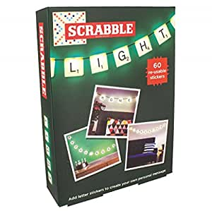 scrable Light