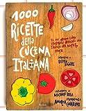 Mille ricette della cucina italiana. Il più grande e ricco libro illustrato dedicato alla tavola del nostro paese di Marchesi, Gualtiero (2010) Tapa dura