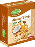#9: Natural's Dry Fruit Bars Almond Fiesta (Pack of 6)