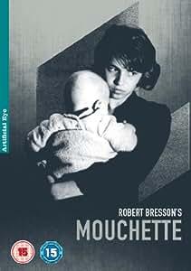 Mouchette [DVD] [1967]