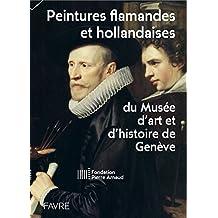 Peintures flamandes et hollandaises