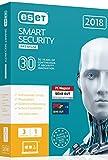 ESET Smart Security Premium (2018) Edition 3 User Software