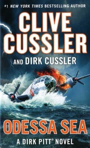 (Odessa Sea (Dirk Pitt Adventure, Band 24))