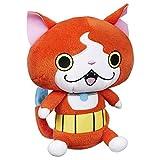 Hasbro Yo-Kai Watch B5950EL5 - Plüschfigur Jibanyan, Sammelspielzeug