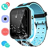 Best Child Locator Watch For Kids - Waterproof GPS Tracker Watch for Kids - IP67 Review
