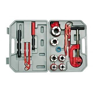 Vorel 55800–Ensemble d'outils de plomberie