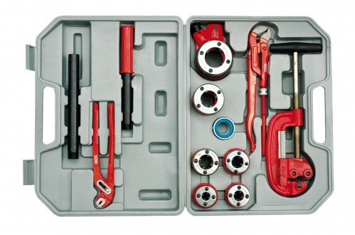 Vorel 55800-Set Werkzeug für Klempner