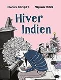vignette de 'Hiver indien (Charlotte Bousquet)'