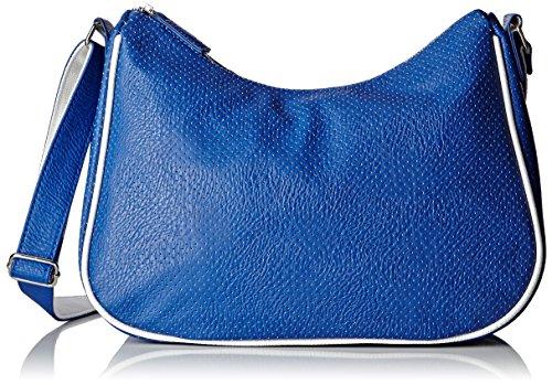Paquetage 062/Bleu Perforé