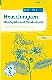 Heuschnupfen: Homöopathie und Naturheilkunde (Was tun bei)