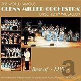 Best Of Glenn Miller-Live