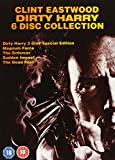 Dirty Harry Collection [UK kostenlos online stream