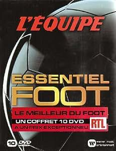 Essentiel Foot - L'Equipe