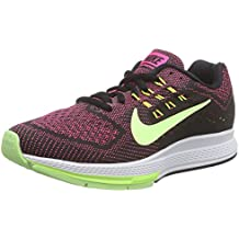 Nike Air Zoom Structure 18, Chaussures de Running femme
