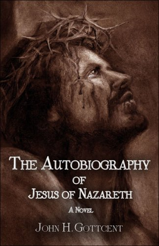 The Autobiography of Jesus of Nazareth Cover Image