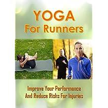 Yoga For Runners (English Edition)