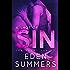 A Shot of Sin (The Vault Book 1)