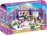 Playmobil Tienda de Equitación Juguete geobra Brandstätter 9401