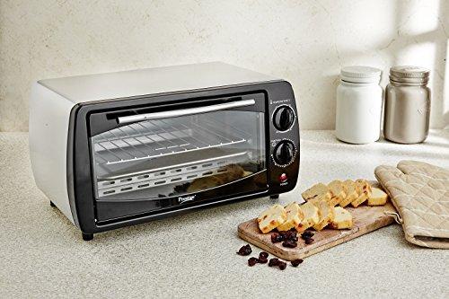 Prestige POTG 9 PC 800-Watt Oven Toaster Grill