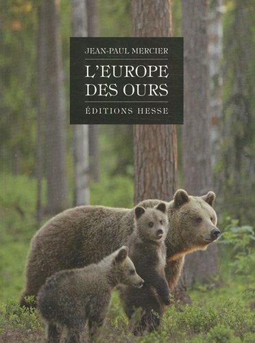 L'Europe des ours