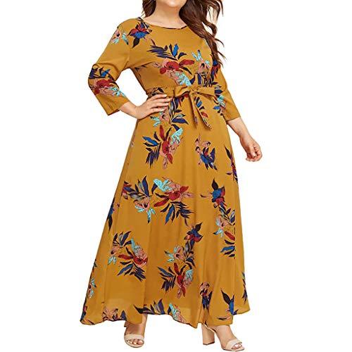 Kostüm Sissi Filme - Zylione Damen Chiffon Kleider Strandkleid Vintage